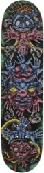 Deathwish Neen Controlled Chaos 8.125 Twin Shape Skateboard Deck