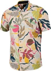 Roark Magic Bay S/S Shirt - pink