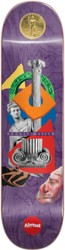 Almost Mullen Relics 7.75 R7 Skateboard Deck