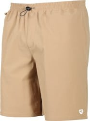 Tactics Icon Hybrid Short - khaki
