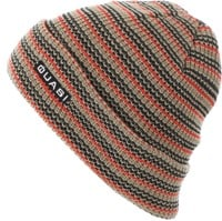 Quasi Arthur Striped Beanie - multi