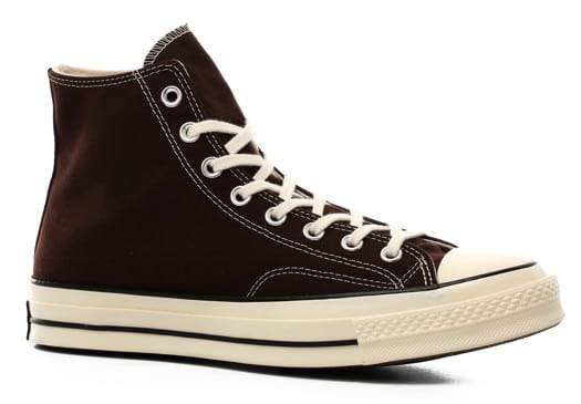 Converse Chuck 70 High Top Shoes - dark root/black/egret - view large