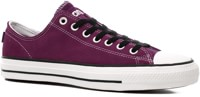 Converse Chuck Taylor All Star Pro Skate Shoes - nightfall violet/black/white