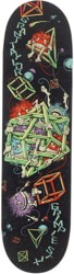 Anti-Hero Taylor Grimple Guest 8.38 Skateboard Deck
