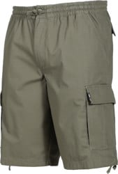 Vans El Cargo Shorts - grape leaf