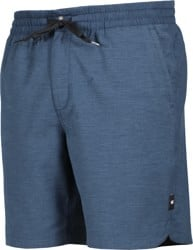 Vans Microplush Hybrid Shorts - dress blues