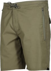 Roark Layover 2.0 Shorts - military