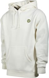 Tactics Icon Hoodie - natural