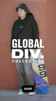 SU21 Global Div