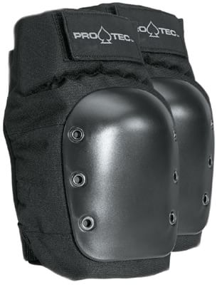 ProTec Street Knee Skate Pads - black - view large