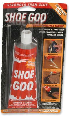 Shoe Goo Shoe Goo - clear - view large