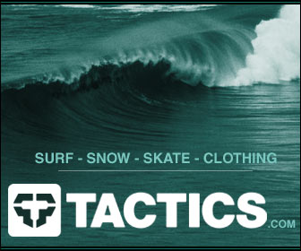 Tactics.com - Shop for surfing products, wetsuits, rash guards and accessories.